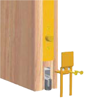 Doppeldicht M12-35 για ξύλινες πόρτες