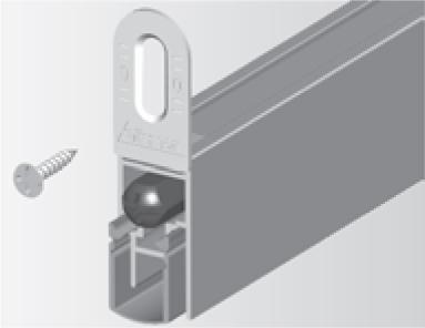 Schall Ex L15 / Duo για ξύλινες πόρτες